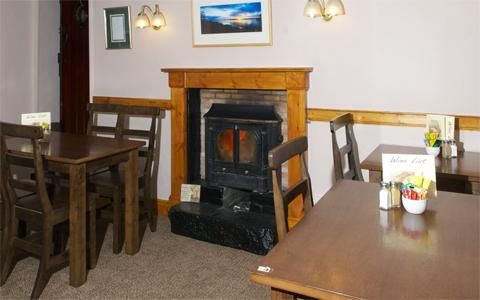 Craignure Inn, Lounge Bar